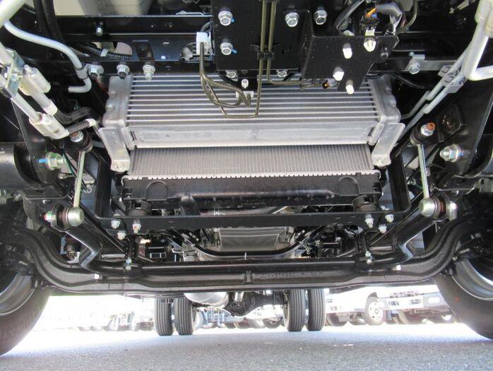 三菱 キャンター 小型 平ボディ 2PG-FEB50 |画像16
