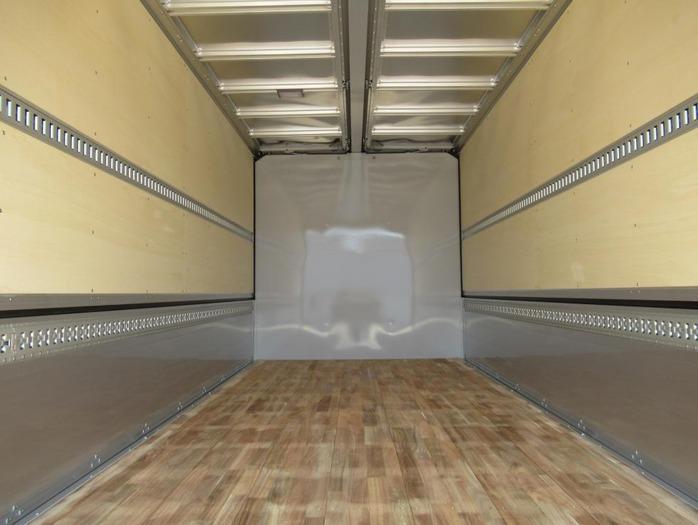 三菱 ファイター 中型 ウイング ベッド 2KG-FK62F|駆動方式 4x2 トラック 画像 リトラス掲載