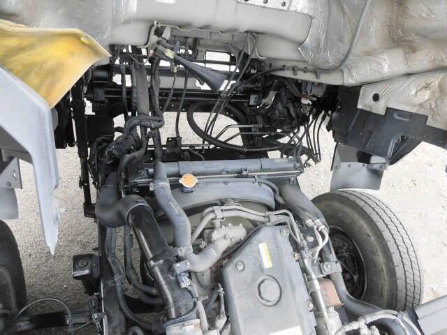 いすゞ フォワード 中型 クレーン付 3段 ラジコン 画像13