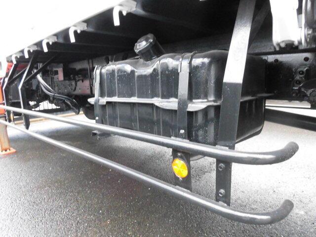 いすゞ フォワード 中型 クレーン付 3段 ラジコン 画像16
