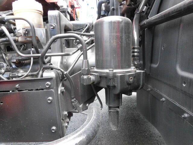 いすゞ フォワード 中型 クレーン付 3段 ラジコン 画像17