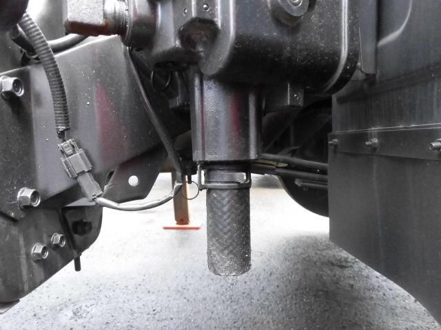 いすゞ フォワード 中型 クレーン付 3段 ラジコン 画像19