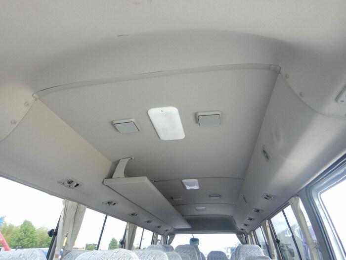 日野 リエッセ 小型 バス マイクロバス SDG-XZB51M|駆動方式 2WD トラック 画像 リトラス掲載