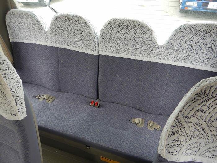 日野 リエッセ 小型 バス マイクロバス SDG-XZB51M|シフト AT トラック 画像 ステアリンク掲載