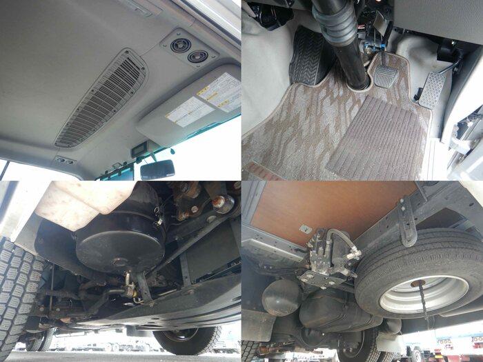 日野 リエッセ 小型 バス マイクロバス SDG-XZB51M|タイヤ トラック 画像 トラック市掲載