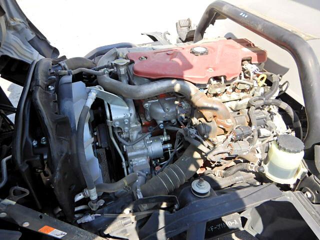 トヨタ トヨエース 小型 ダンプ コボレーン TKG-XZC610D|駆動方式 2WD トラック 画像 リトラス掲載
