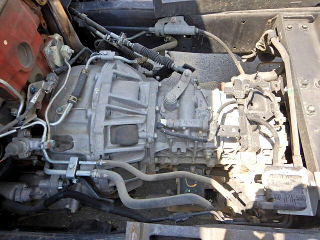 トヨタ トヨエース 小型 ダンプ コボレーン TKG-XZC610D|フロントガラス トラック 画像 トラック王国掲載