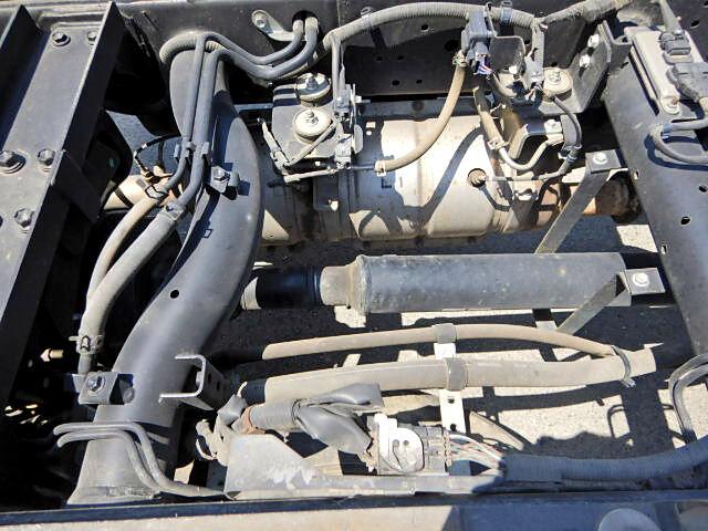 トヨタ トヨエース 小型 ダンプ コボレーン TKG-XZC610D|架装 極東 トラック 画像 トラックバンク掲載