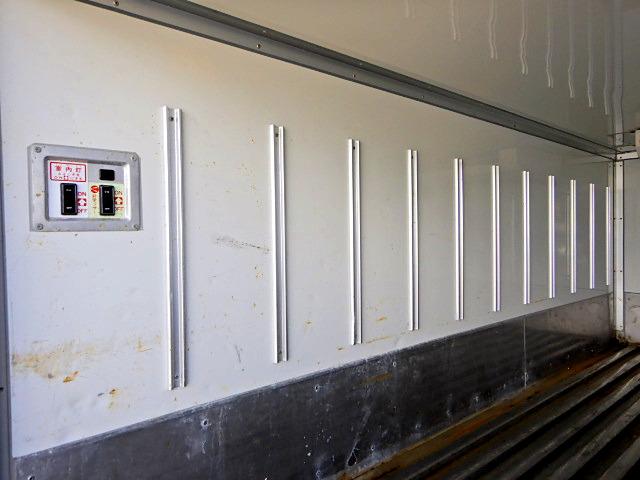 トヨタ ダイナ 小型 冷凍冷蔵 中温 キーストン 画像4