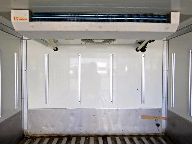 トヨタ ダイナ 小型 冷凍冷蔵 中温 キーストン 画像5