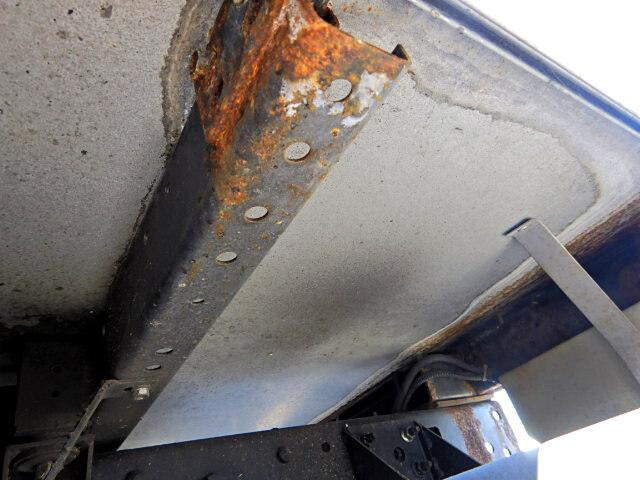 トヨタ ダイナ 小型 冷凍冷蔵 中温 キーストン 画像13