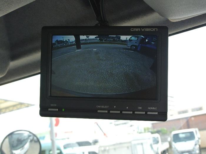 いすゞ フォワード 中型 平ボディ アルミブロック TKG-FRR90S2 画像10