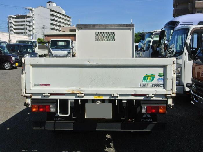 三菱 キャンター 小型 平ボディ TKG-FEA50 H24|画像3
