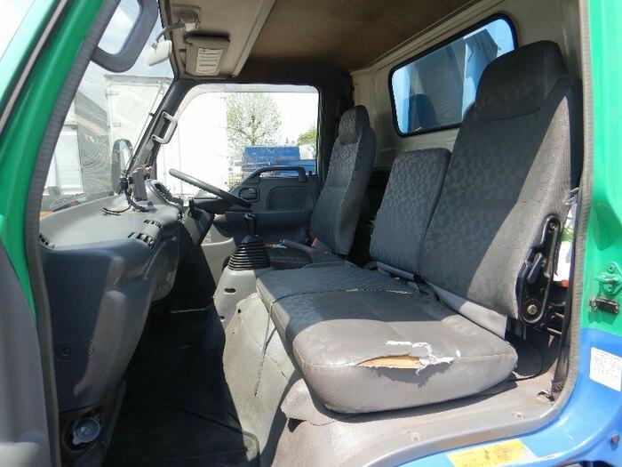 いすゞ エルフ 小型 パッカー車 プレス式 PA-NPR81N|画像9