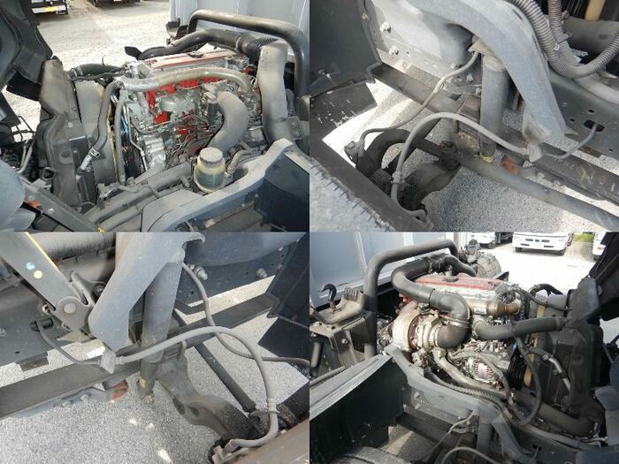 トヨタ ダイナ 小型 ウイング BDG-XZU424 H18 画像10