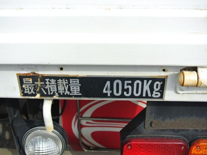 日野 レンジャー 中型 平ボディ ベッド TKG-FD9JLAA 画像20
