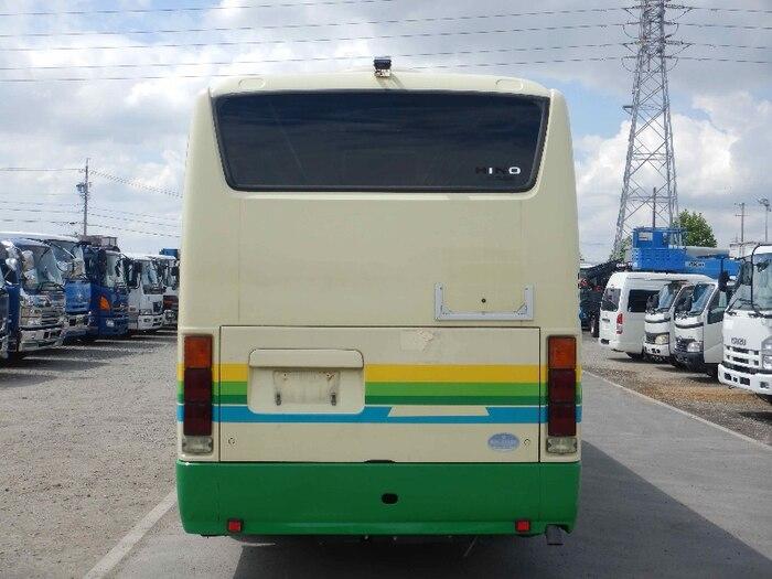 日野 リエッセ 小型 バス マイクロバス BDG-rX6JFBA|画像3