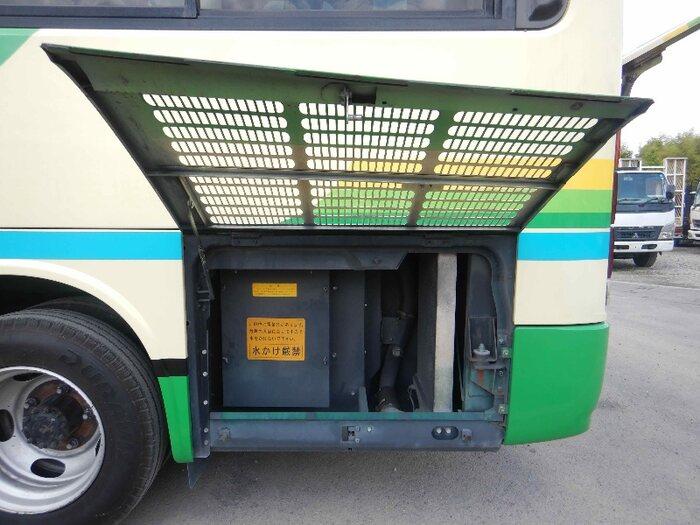 日野 リエッセ 小型 バス マイクロバス BDG-rX6JFBA|画像4