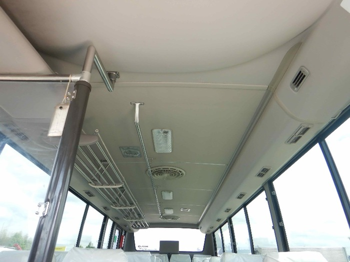 日野 リエッセ 小型 バス マイクロバス BDG-rX6JFBA|画像11