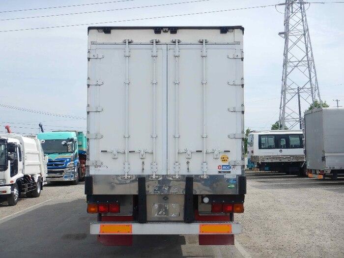 日産UD クオン 大型 冷凍冷蔵 低温 スタンバイ|画像3