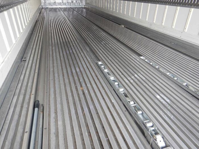 日産UD クオン 大型 冷凍冷蔵 低温 スタンバイ|画像7