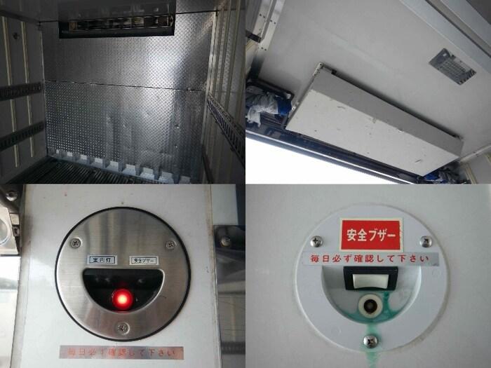 日産UD クオン 大型 冷凍冷蔵 低温 スタンバイ|画像8