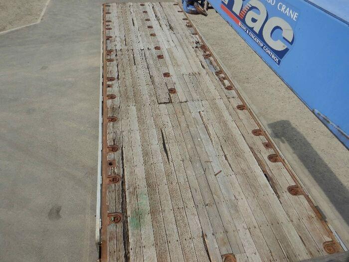 日産UD クオン 大型 クレーン付 アルミブロック 4段|画像6