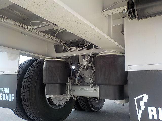 国内・その他 国産車その他 その他 トレーラ 2軸 エアサス|画像12