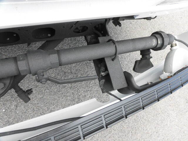 いすゞ フォワード 中型 タンク車 散水車 PB-FRR35C3S 画像17