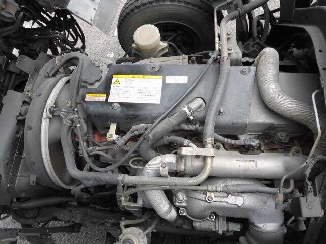 いすゞ フォワード 中型 タンク車 散水車 PB-FRR35C3S 画像18