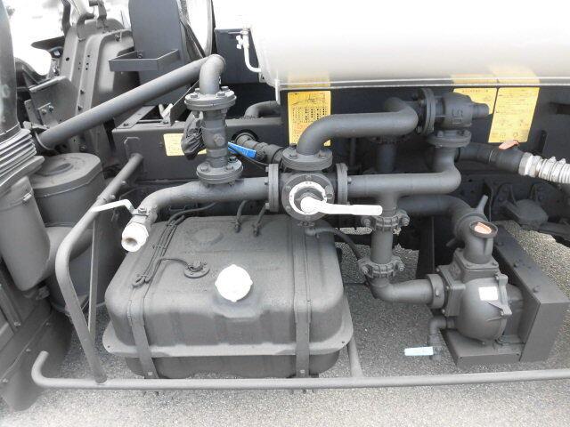 いすゞ フォワード 中型 タンク車 散水車 PB-FRR35C3S 画像15