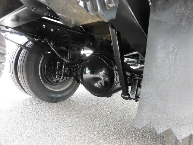 いすゞ エルフ 小型 平ボディ アルミブロック TKG-NLR85AR|画像17