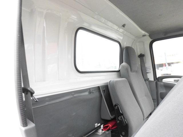 いすゞ エルフ 小型 平ボディ アルミブロック TKG-NLR85AR|画像10