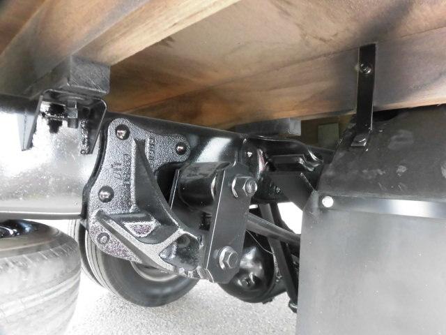 いすゞ エルフ 小型 平ボディ アルミブロック TKG-NLR85AR|画像19