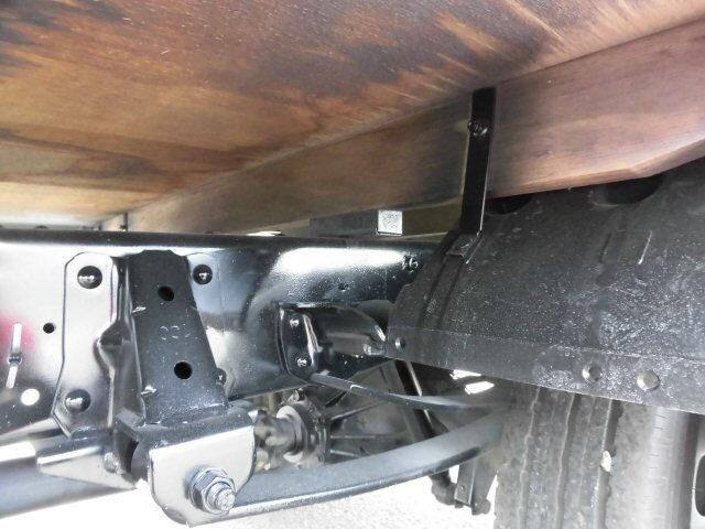 いすゞ エルフ 小型 平ボディ アルミブロック TKG-NLR85AR|画像20