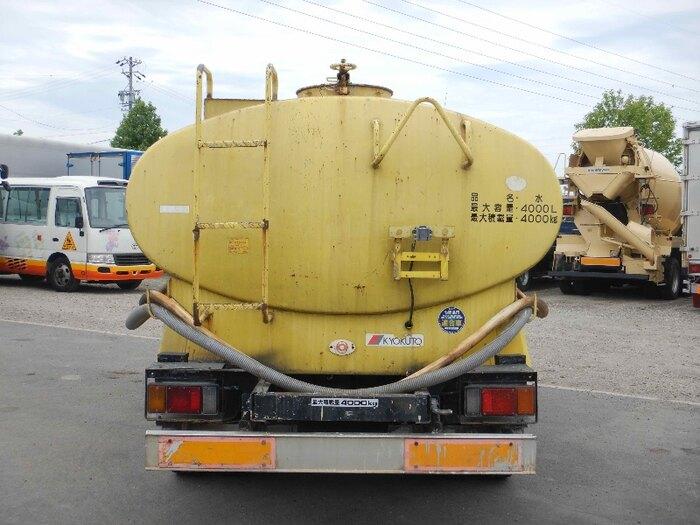 いすゞ エルフ 小型 タンク車 散水車 KR-NPR72GN 画像3