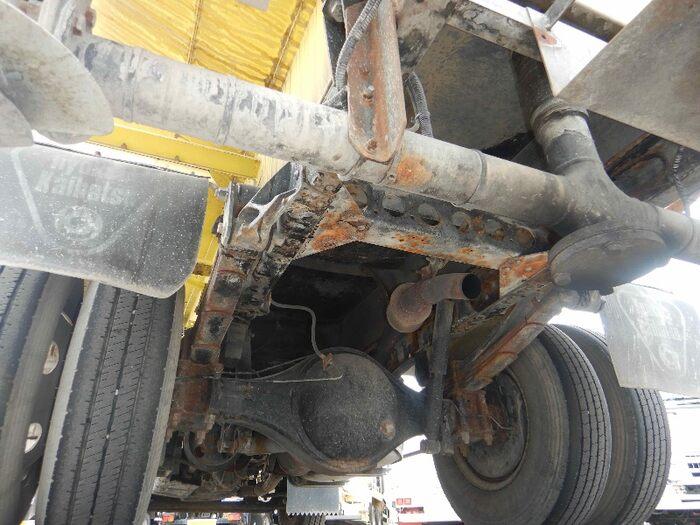 いすゞ エルフ 小型 タンク車 散水車 KR-NPR72GN 画像13