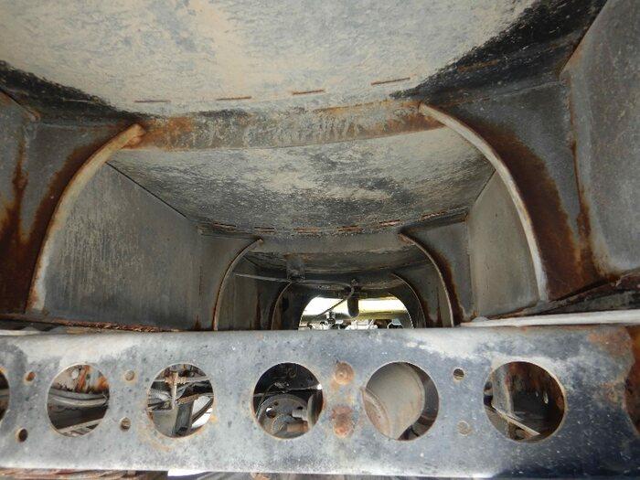 いすゞ エルフ 小型 タンク車 散水車 KR-NPR72GN 画像9