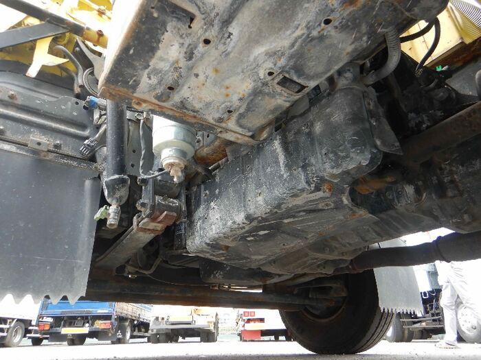 いすゞ エルフ 小型 タンク車 散水車 KR-NPR72GN 画像10