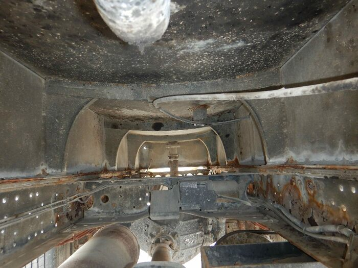 いすゞ エルフ 小型 タンク車 散水車 KR-NPR72GN 画像11