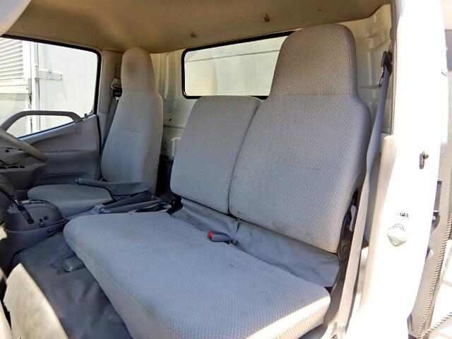 トヨタ トヨエース 小型 ウイング 幌ウイング PB-XZU421|画像7