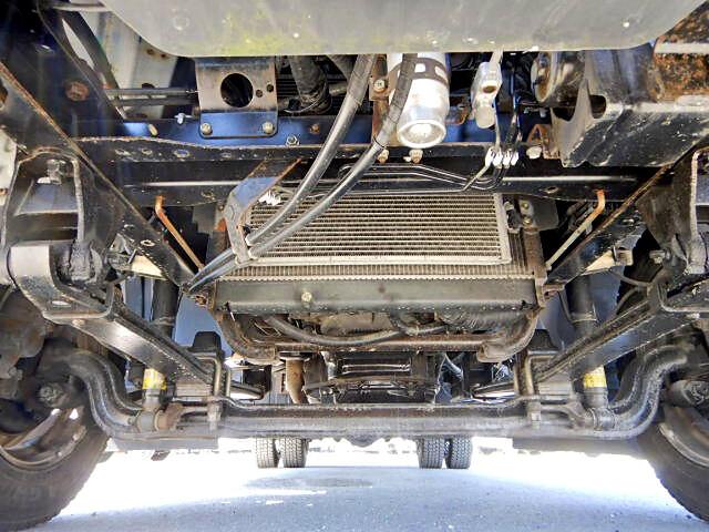 トヨタ トヨエース 小型 ウイング 幌ウイング PB-XZU421|画像18