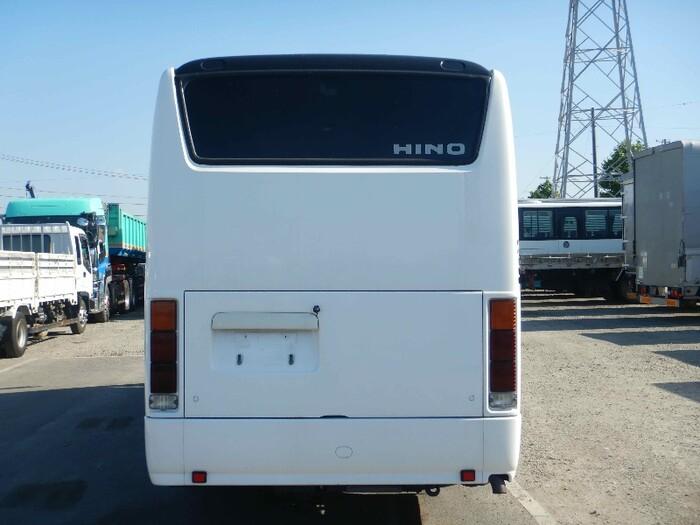 日野 リエッセ 小型 バス マイクロバス PB-RX6JFAA|画像3