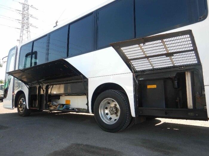 日野 リエッセ 小型 バス マイクロバス PB-RX6JFAA|画像6