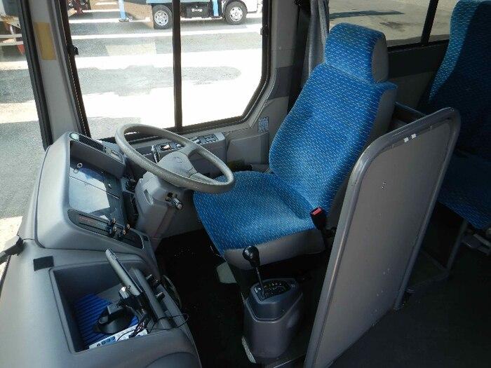 日野 リエッセ 小型 バス マイクロバス PB-RX6JFAA|画像8