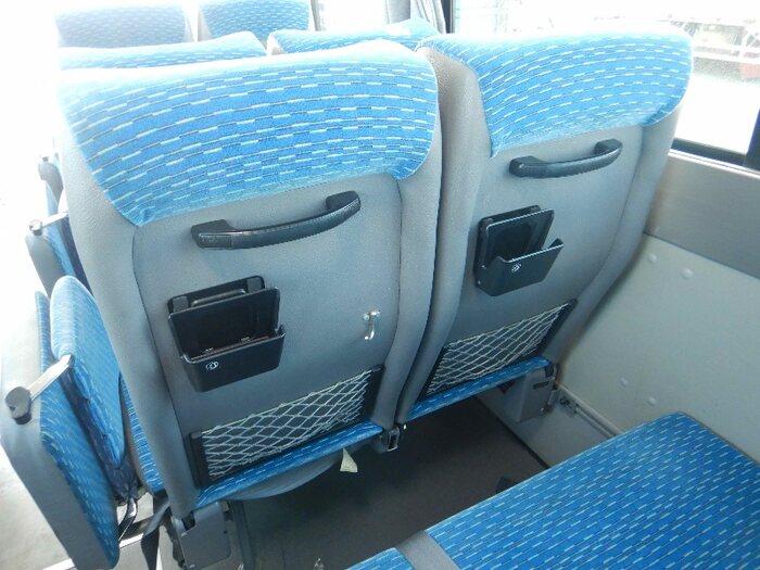 日野 リエッセ 小型 バス マイクロバス PB-RX6JFAA|画像15