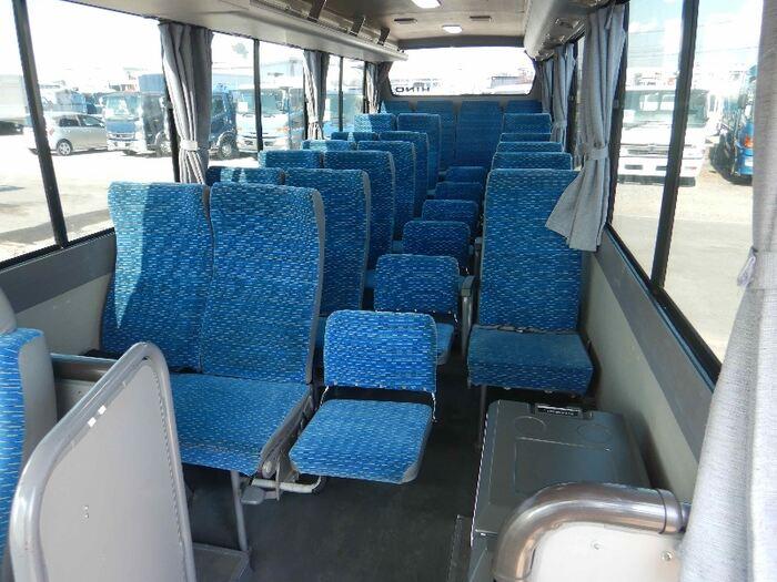 日野 リエッセ 小型 バス マイクロバス PB-RX6JFAA|画像12