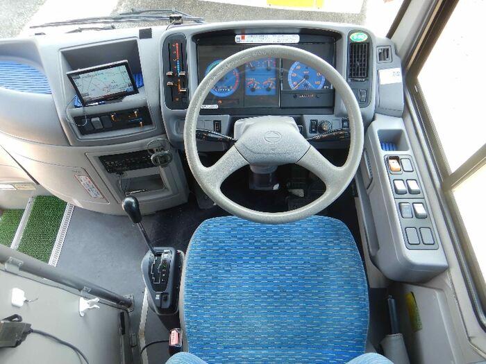 日野 リエッセ 小型 バス マイクロバス PB-RX6JFAA|画像7