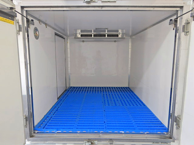 日産 クリッパー 軽 冷凍冷蔵 低温 サイドドア 画像3