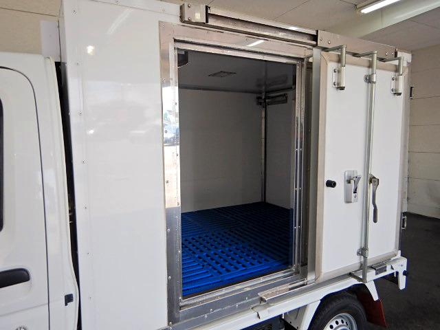 日産 クリッパー 軽 冷凍冷蔵 低温 サイドドア 画像7